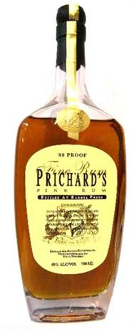 Prichards Rum Fine